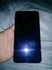 black Sony Xperia android smartphone Jacksonville, 32210