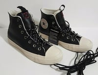 Leather Converse Soft Inside Unisex Size 7 Mississauga, L5B
