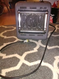Lakewood 220 electric heater Niota, 37826