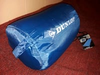 Sovepose--Sleeping bag--DUNLOP Majorstuen, 0355