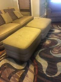 Ottomans by Bassett Carencro, 70507