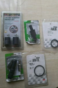 two black and green USB cables Gaithersburg