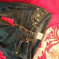 La idol jeans Lethbridge, T1K 1R1