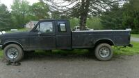 Ford - F-250 - 1995 Crooksville, 43731