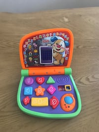 pink and white Vtech learning toy El Paso, 79938