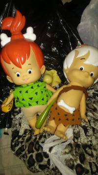 Pebbles and bambam 2 for $10 New York