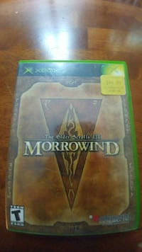 Elder Scrolls III Morrowind for Xbox 360 21 mi