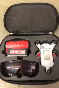 Craftsman laser level Essex, 21221