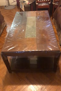 Coffee table New York, 11214
