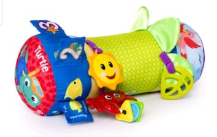 Baby Einstein Infant Toy.