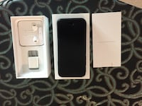 Iphone 7 Black 128 GB Brand New Vancouver, V6H