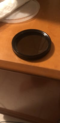 62mm lens filter and protector Holiday, 34690