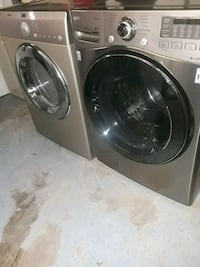 LG  washer and dryer  Nashville, 37211