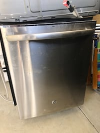 stainless steel and black dishwasher Torrance, 90505