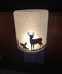 Scentsy Holiday Warmers Kitchener