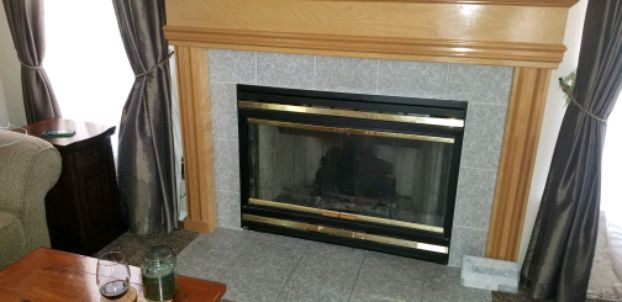 used and new electric fire place in tacoma letgo rh us letgo com