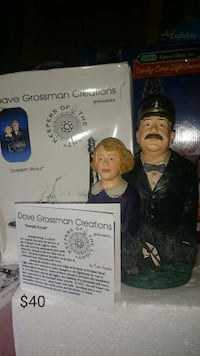 Dave Grossman Creations figurine Somerset, 02726