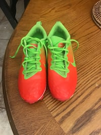 Nike Fastflex Cleats Size 8.5 Preowned Taneytown, 21787