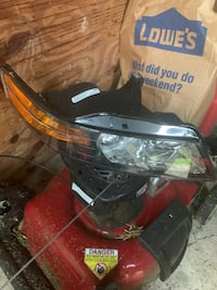Brand new passenger side headlight  Martinsburg, 25401