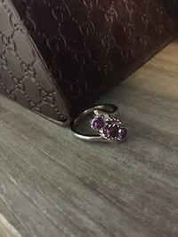 Sterling silver ring size 7 Edmonton, T5A 4R9