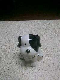 Mini Dog Piggy Bank  Los Angeles, 90042