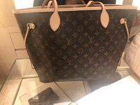 Louis Vuitton Neverfull special edition   Oslo, 0283