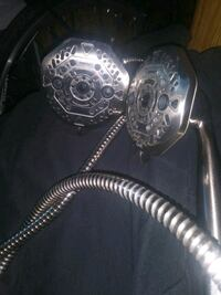 2 wall mount shower heads and one hand held St. Cloud, 56301