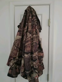 RedHead Hunting jacket XL (waterproof,windproof) Scent.lok. Hedgesville, 25427