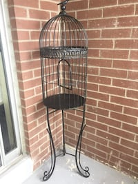Bird Cage can be used for decoration Toronto, M2M 1P2