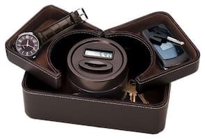 Avon Coin Counter & Jewelry Valet