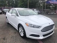 Ford Fusion 2013 Decatur, 30032