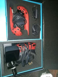 HTC vive barely used Bakersfield, 93308
