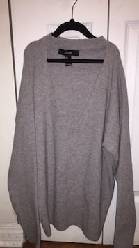 Forever 21 crewneck sweater 3716 km