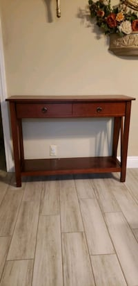 CONSOLE TABLE ANTIQUE