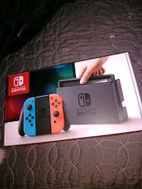 Nintendo switch Lynwood, 90262