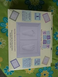 Plaster Keepsake Kit (Brand New) Winnipeg, R3L 0T3