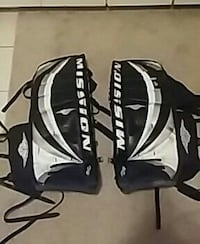 Goalie Hockey Pads Farmington Hills, 48336