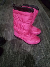 Girls Boots Like New size 2