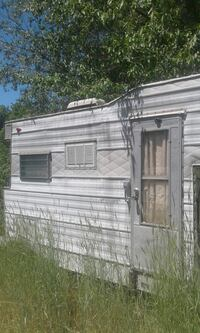 Camper, Trailer, Camping, Outdoors, Tent, Sports, Recreational