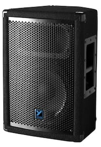 Yorkville powered speaker  Toronto, M6M 5B7