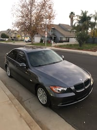 BMW - 3-Series - 2006 Moreno Valley, 92551
