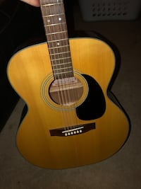 Takamine Acoustic Guitar