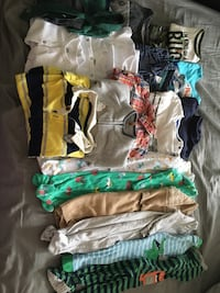 9 month 9-12 month baby boy clothes  Laval, H7G