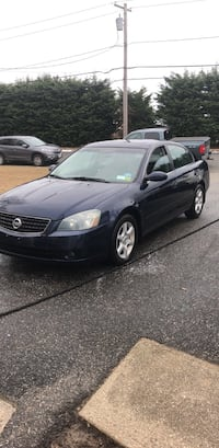 Nissan - Altima - 2006 East Moriches, 11940