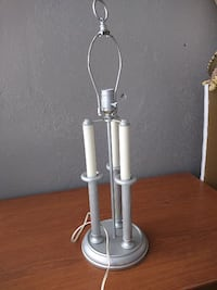 Lamp set of 2.... Hamilton, L8E 1J7