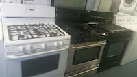 Stoves. Bakersfield, 93306
