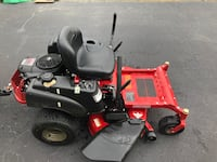 "Zero Turn Mower - 46"" Chantilly, 20152"