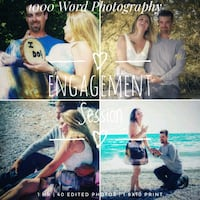 Engagement photography Port Hope, L1A 1Y4