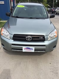 2008 TOYOTA RAV4 GUARANTEED CREDIT APPROVAL Des Moines
