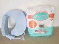Pregnancy and breathfeeding pillows